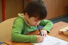 escrita matematica
